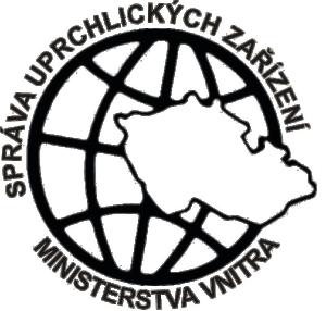 MVČR - Správa uprchlických zařízení